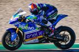 Lorenzo Savadori, Trentino Gresini Motoe, Valencia MotoE™ Test