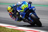 Joan Mir, Team Suzuki Ecstar, Catalunya MotoGP™ Test
