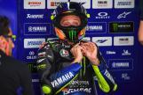 Valentino Rossi, Monster Energy Yamaha MotoGP, Catalunya MotoGP™ Test