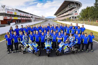 At the #CatalanGP we had the opportunity to get the