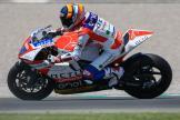 Alex De Angelis, Octo Pramac Racing, Valencia MotoE™ Test