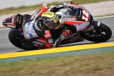 Tom Luthi, Dynavolt Intact GP, Catalunya Moto2™-Moto3™ Test