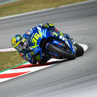 Mir hoping to 'continue