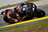 Brad Binder, Red Bull KTM Ajo, Catalunya Moto2™-Moto3™ Test
