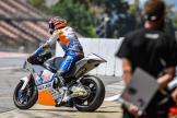 Bo Bendsneyder, NTS RW Racing Gp, Catalunya Moto2™-Moto3™ Test