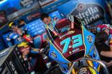 Alex Marquez, EG 0,0 Marc Vds, Catalunya Moto2™-Moto3™ Test