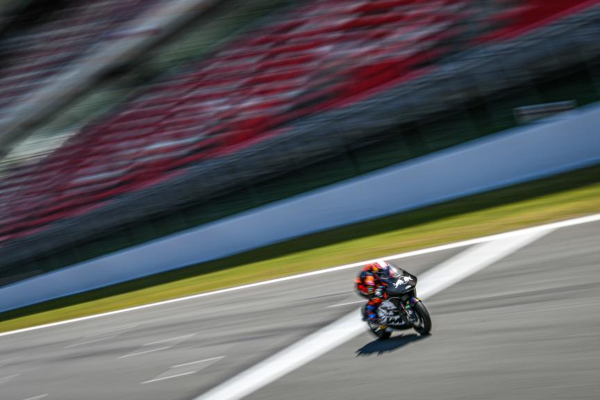 Jorge Martin, Red Bull KTM Ajo, Catalunya Moto2™-Moto3™ Test