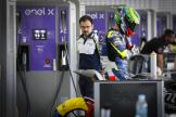 Eric Granado, Avintia Esponsorama Racing, Valencia MotoE™ Test