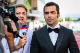 Danilo Petrucci, Mission Winnow Ducati, MotoGP™ suit up for 70 years celebration