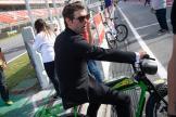 Cal Crutchlow, LCR Honda Castrol, MotoGP™ suit up for 70 years celebration