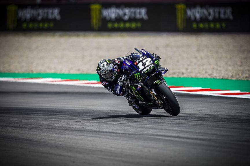 Maverick Vinales, Monster Energy Yamaha MotoGP, Gran Premi Monster Energy de Catalunya