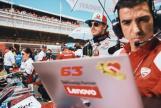 Francesco Bagnaia, PRAMAC RACING, Gran Premi Monster Energy de Catalunya