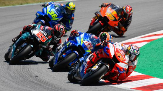 download video full race motogp prancis 2018