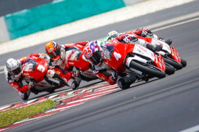 Asia Talent Cup Sepang: Race 2