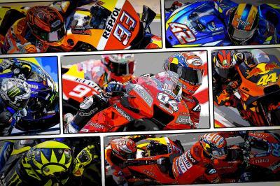 Assen es toda una garantía de espectáculo en MotoGP™