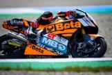 Jorge Navarro, Beta tools Speed Up, Motul TT Assen