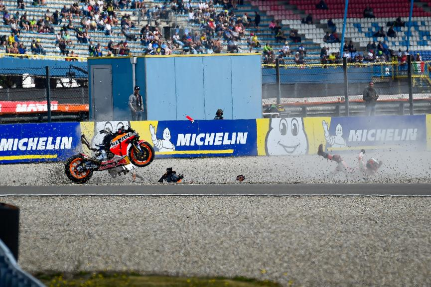 Jorge Lorenzo, Repsol Honda Team, Motul TT Assen, © Fermino Fraternali