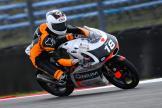 Ryan Van de Lagemaat, Qnium Racing, Motul TT Assen