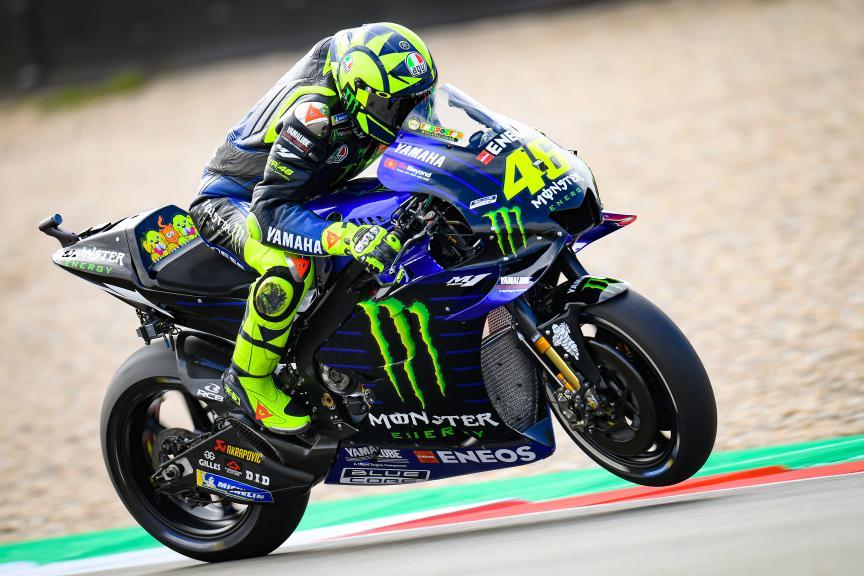 Valentino Rossi, Monster Energy Yamaha MotoGP, Motul TT Assen