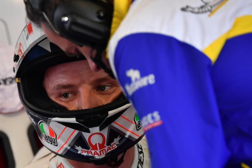 Jack Miller, PRAMAC RACING, Motul TT Assen