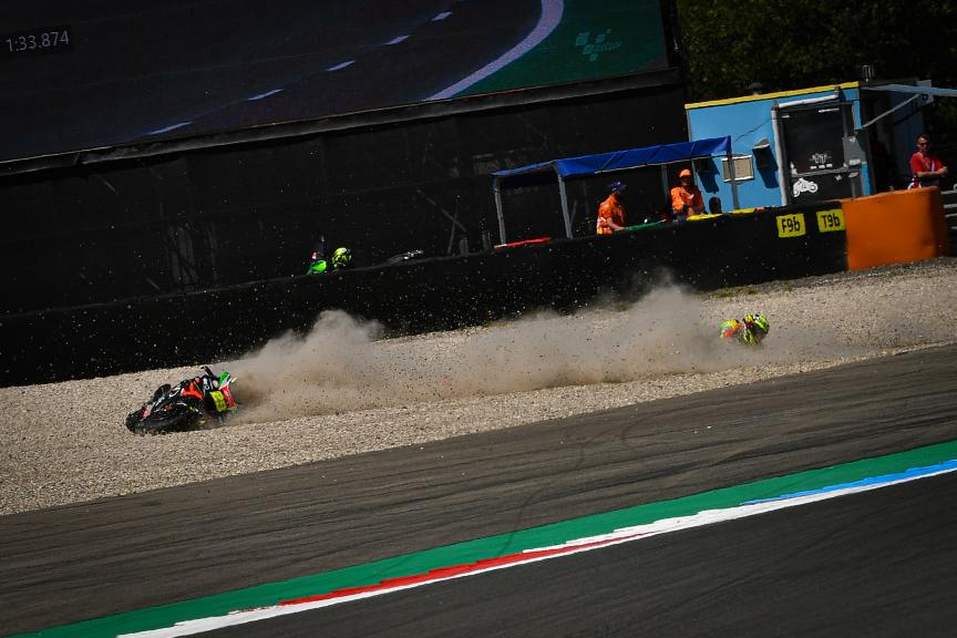 Andrea Iannone, Aprilia Racing Team Gresini, Motul TT Assen