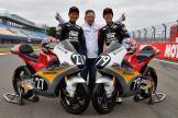 Honda Racing 60th anniversary