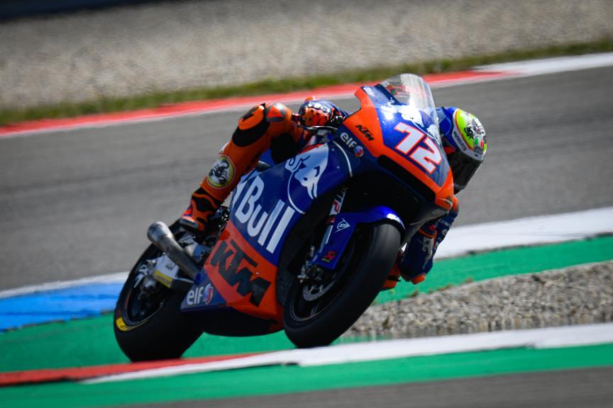 Marco Bezzecchi, Red Bull KTM Tech 3, Motul TT Assen