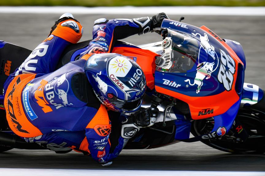 Miguel Oliveira, Red Bull KTM Tech 3, Motul TT Assen