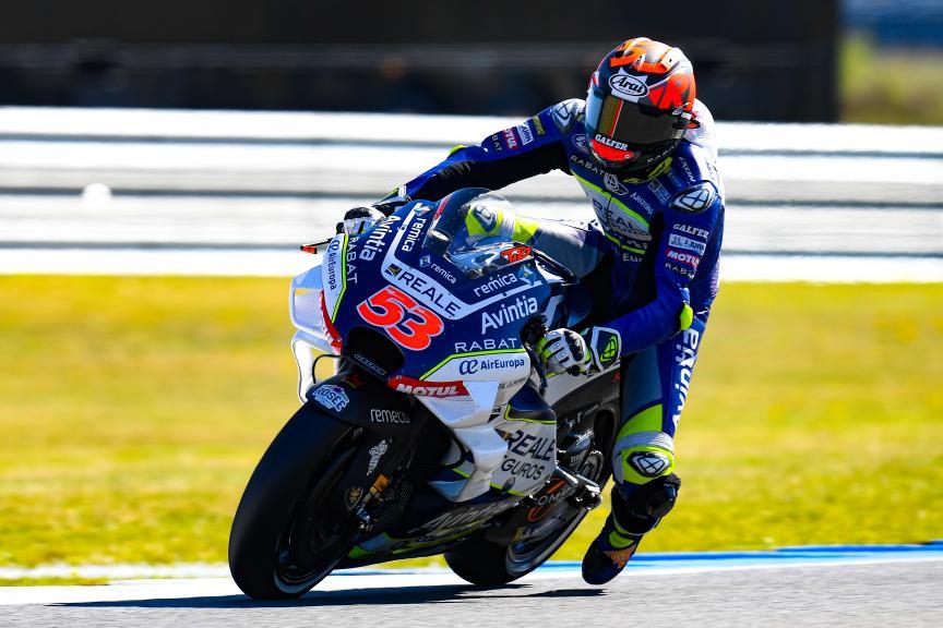 Tito Rabat, Reale Avintia Racing, Motul TT Assen