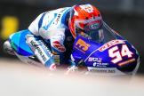 Riccardo Rossi, Kőmmerling Gresini Moto3, Motul TT Assen