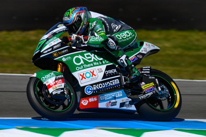 Remy Gardner, Onexox TKKR SAG Team, Motul TT Assen