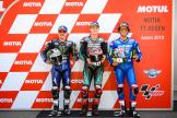 Fabio Quartararo, Maverick Vinales, Alex Rins, Motul TT Assen