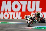 Lukas Tulovic, Kiefer Racing, Motul TT Assen