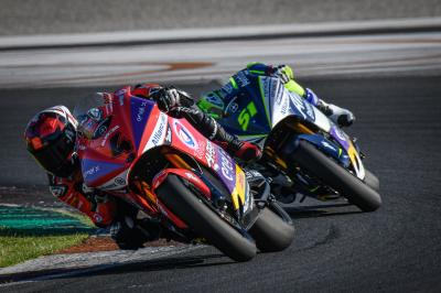 FIM Enel MotoE™ World Cup regulations published