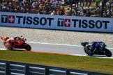 Maverick Vinales, Marc Marquez, Motul TT Assen