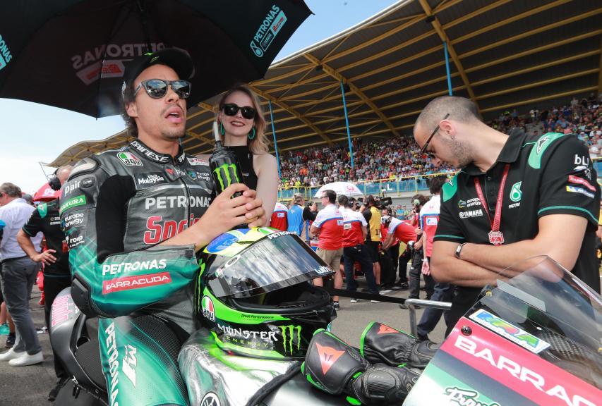 Franco Morbidelli, Petronas Yamaha SRT, Motul TT Assen
