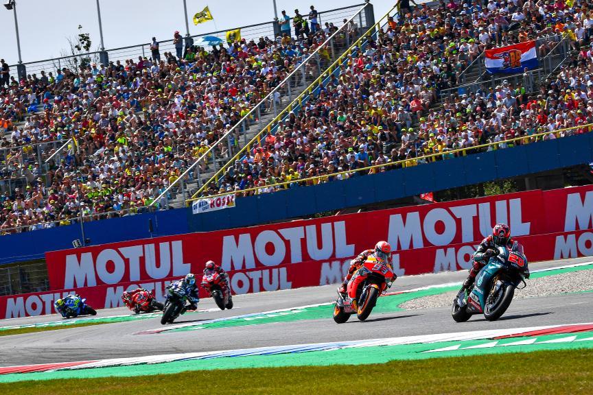 MotoGP, Motul TT Assen