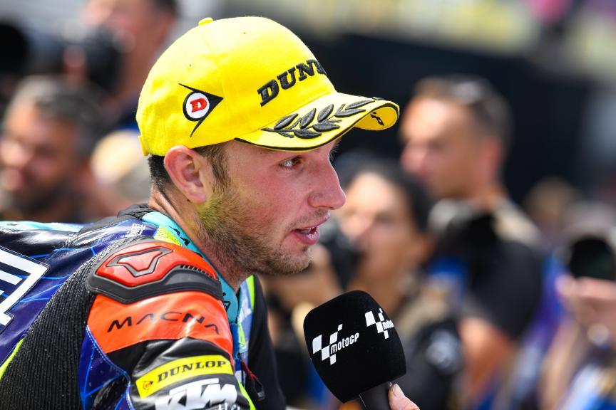 Jakub Kornfeil, Redox PruestlGP, Motul TT Assen
