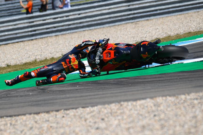 Johann Zarco, Red Bull KTM Factory Racing, Motul TT Assen