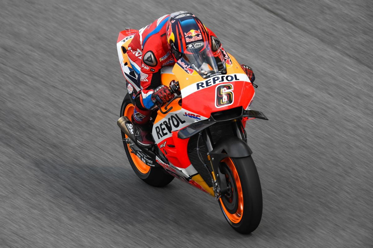 Bradl to stand in for Lorenzo at the Sachsenring
