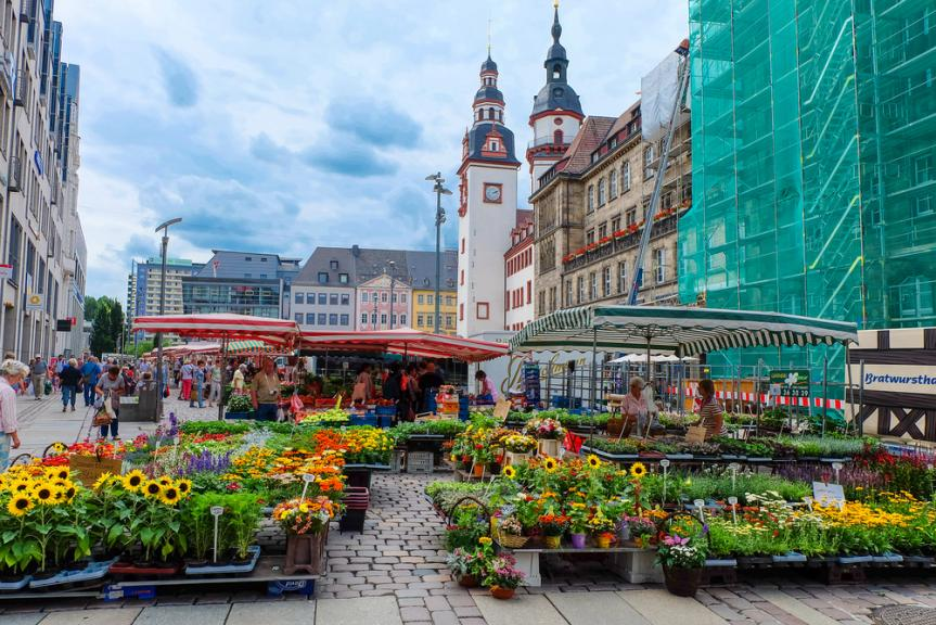 Destination Guide - germany