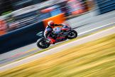 Jesko Raffin, Dynavolt Intact GP, HJC Helmets Motorrad Grand Prix Deutschland