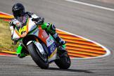 Randy De Puniet, LCR E-Team, HJC Helmets Motorrad Grand Prix Deutschland
