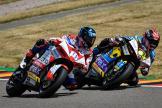Josh Hook, Mike Di Meglio, HJC Helmets Motorrad Grand Prix Deutschland