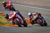 Josh Hook, Octo Pramac MotoE, HJC Helmets Motorrad Grand Prix Deutschland