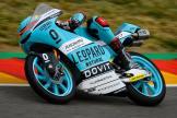 Marcos Ramirez, Leopard Racing, HJC Helmets Motorrad Grand Prix Deutschland