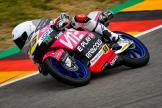 Romano Fenati, VNE Snipers Team, HJC Helmets Motorrad Grand Prix Deutschland