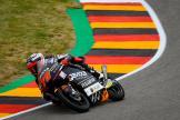 Albert Arenas, Sama Qatar Angel Nieto Team, HJC Helmets Motorrad Grand Prix Deutschland