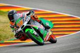 Makar Yurchenko, Boe Skull Rider Mugen Race, HJC Helmets Motorrad Grand Prix Deutschland