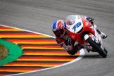 Ai Ogura, Honda Team Asia, HJC Helmets Motorrad Grand Prix Deutschland